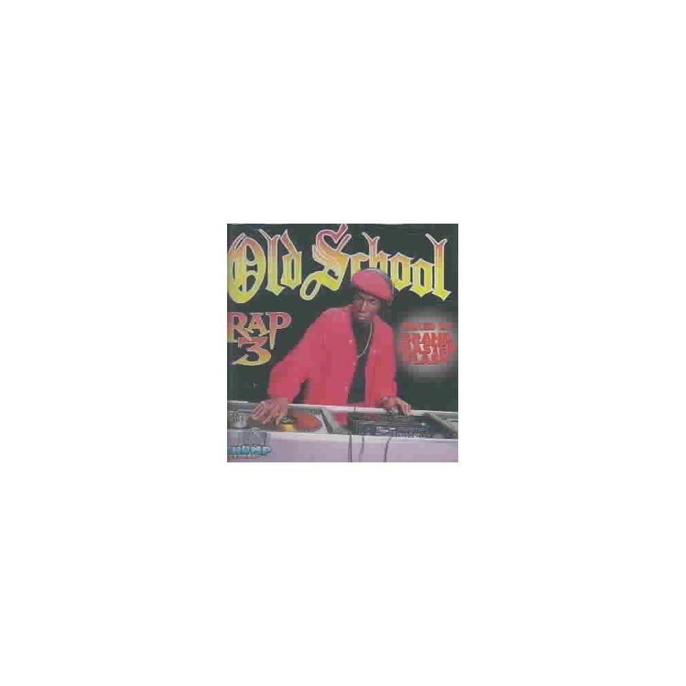 Various - Old School Rap Vol. 3 (CD) Buy
