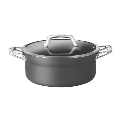 ZWILLING Motion Hard Anodized Aluminum Nonstick Dutch Oven - image 1 of 1