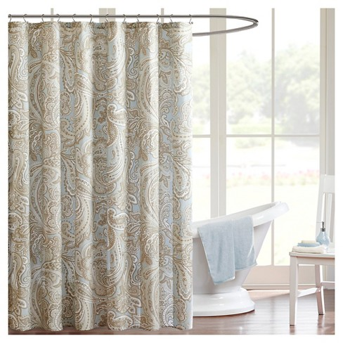 Dierdre Shower Curtains Target