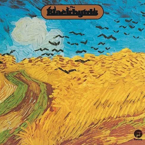 Blackbyrds - Blackbyrds (Vinyl) - image 1 of 1