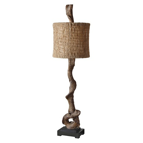 Uttermost Driftwood Buffet Lamp (Lamp Only) - Driftwood - image 1 of 1