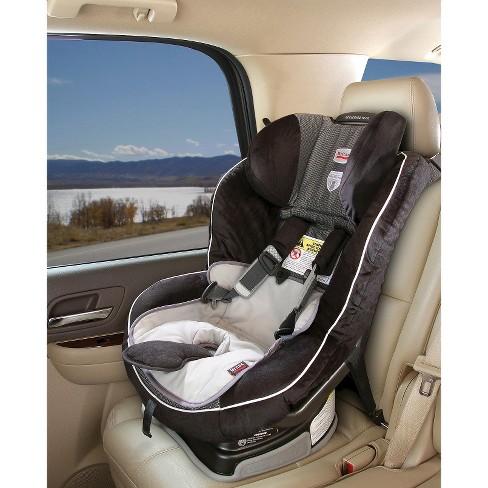 BritaxR Seat Saver Waterproof Liner Target