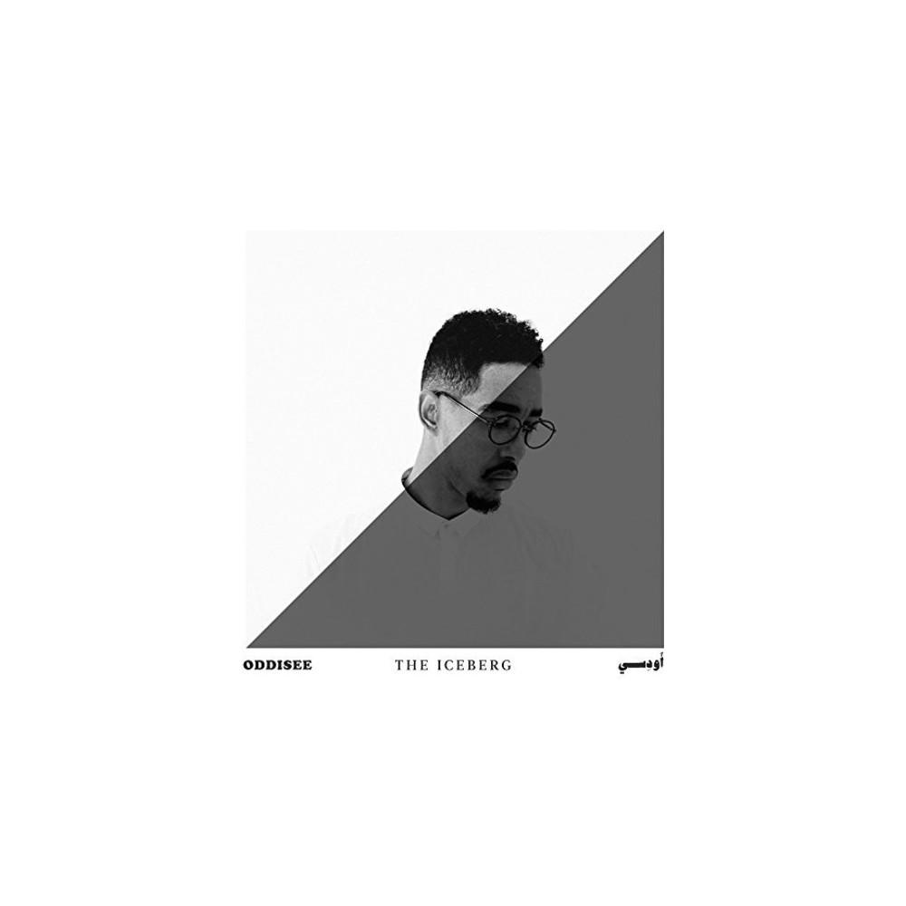 Oddisee - Iceberg (Vinyl)