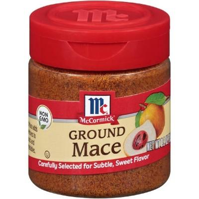 McCormick Ground Mace - 0.9oz