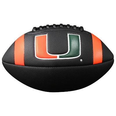 NCAA Miami Hurricanes Pew Wee Football