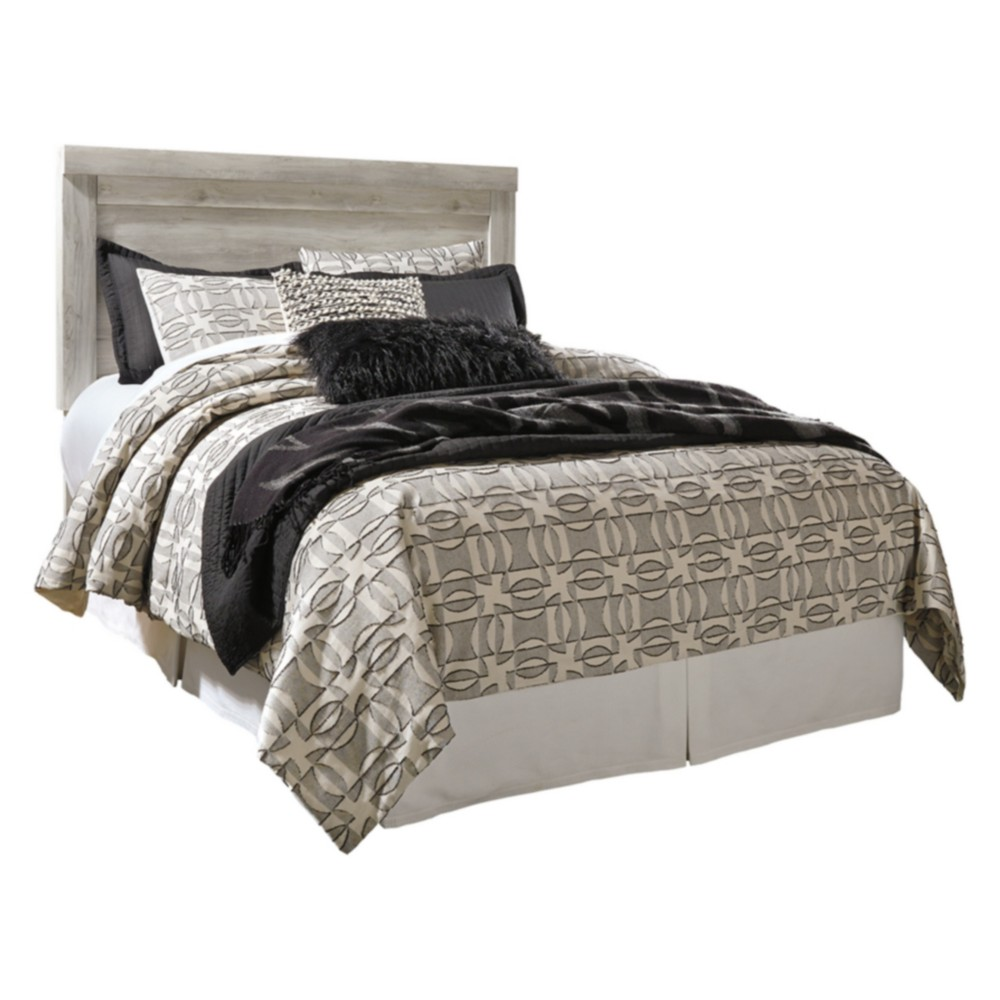 Bellaby Queen Panel Headboard White - Signature Design by Ashley
