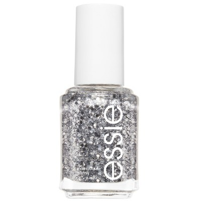 Nail Polish: essie Luxeffects