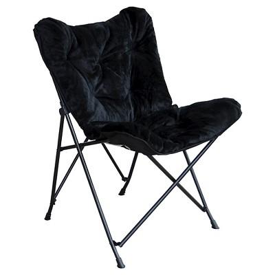 Faux Fur Chair   Room Essentials™
