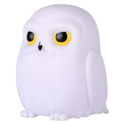 Harry Potter Hedwig Nightlight Table Lamp