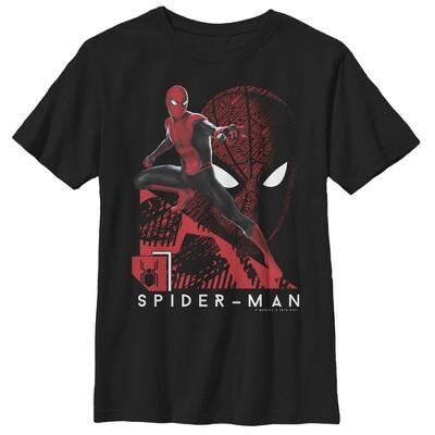 Boy's Marvel Spider-Man: Far From Home High Tech T-Shirt