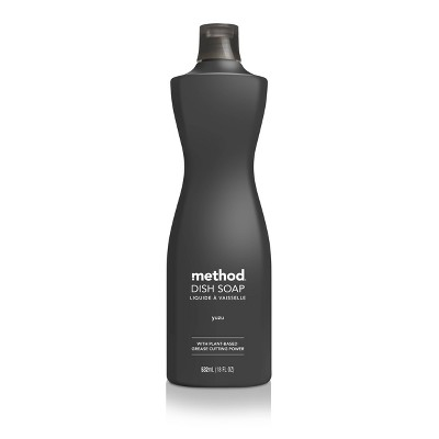Method Liquid Dish Soap - Yuzu - 18 fl oz