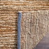 Kathie Solid Knotted Rug - Safavieh - image 3 of 3