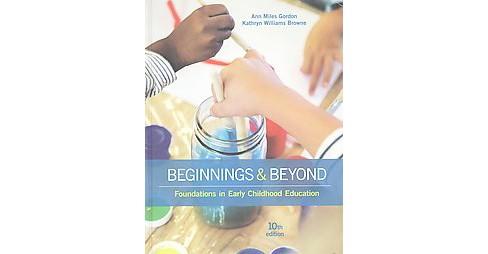 Beginnings Beyond Foundations In Early Childhoo Target