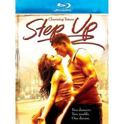 Step Up (Blu-ray)