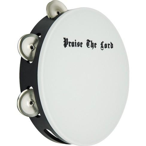 Rhythm Band Economy Scripture Tambourine - image 1 of 1