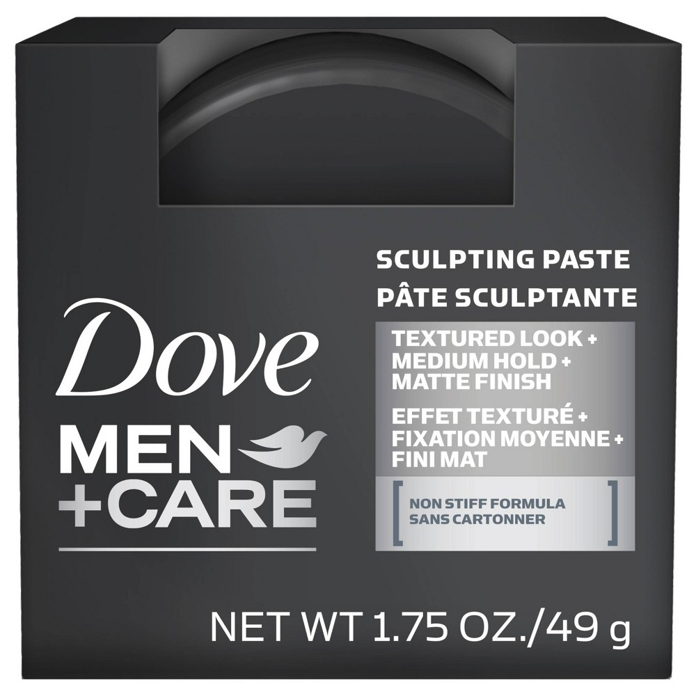 Hair Gels Dove Men+Care, Hair Gels Hair Gels Dove Men+Care Gender: Male.