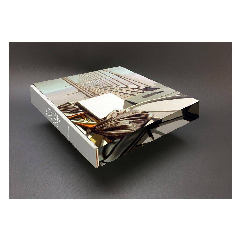 Kay Sage Catalogue Raisonné - (Hardcover)