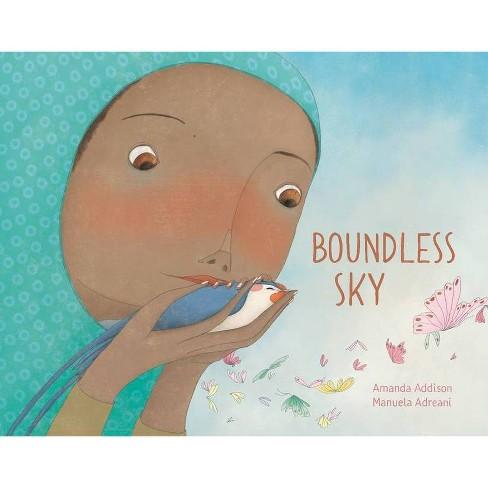 Boundless Sky - by  Amanda Addison (Hardcover) - image 1 of 1