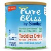 Pure Bliss by Similac Non-GMO Toddler Drink with Probiotics Powder - 24.7oz - image 2 of 4
