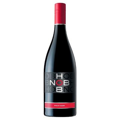Hob Nob Pinot Noir Red Wine - 750ml Bottle