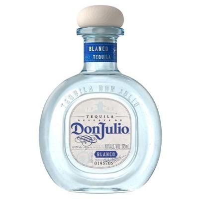 Don Julio Blanco Tequila  - 375ml Bottle