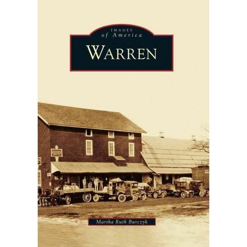 Warren - image 1 of 1