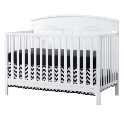 Oxford Baby Baldwin 4-in-1 Convertible Crib