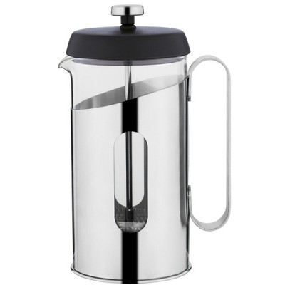 BergHOFF Essentials 0.63  Qt Stainless Steel Coffee & Tea French Press