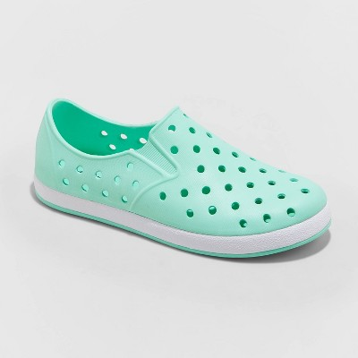 Kids' Gene Slip-On Apparel Water Shoes - Cat & Jack™