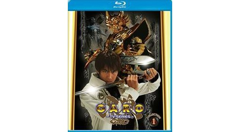 Garo Tv:Collection 1 (Blu-ray) - image 1 of 1