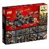 LEGO Ninjago Dieselnaut 70654 - image 4 of 6