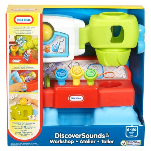 Little Tikes DiscoverSounds® Workshop - image 1 of 2