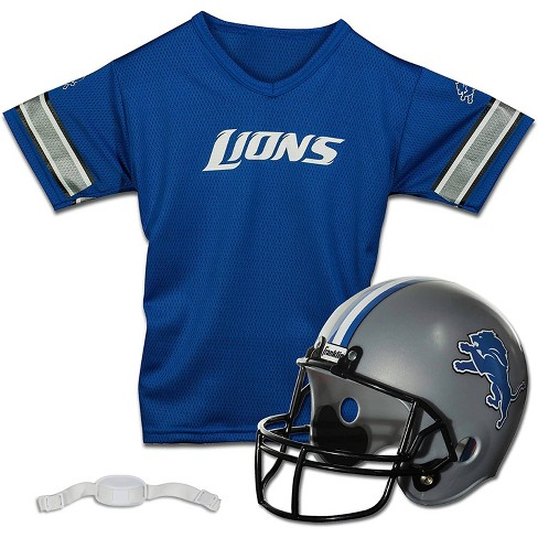 youth lions jersey