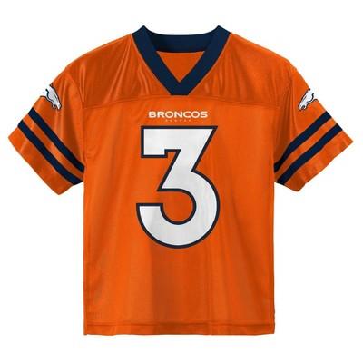 Denver Broncos Toddler Shirt : Target
