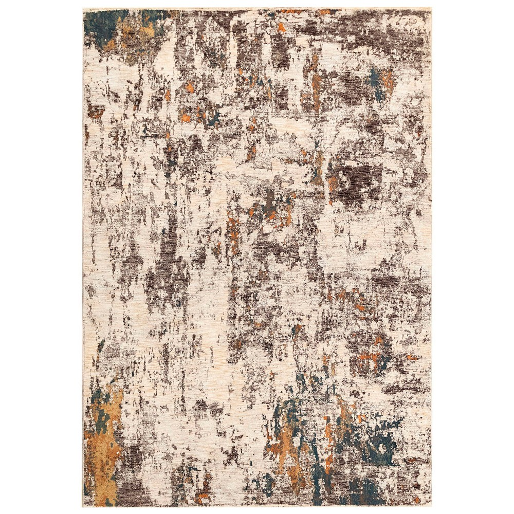 3'X5' Galaxy Woven Accent Rug - Liora Manne, Multicolored