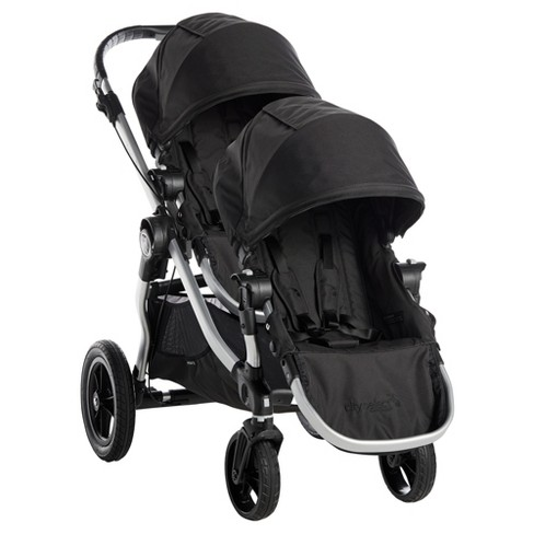 Baby Jogger® City Select Stroller with Second Seat - image 1 of 7