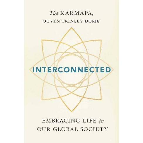 Interconnected - by  Ogyen Trinley Dorje (Paperback) - image 1 of 1