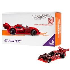 Hot Wheels id GT Hunter, toy vehicles