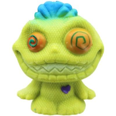 """Nerd Block Zombie 3"""" Squeeze Toy, Assorted Styles"""