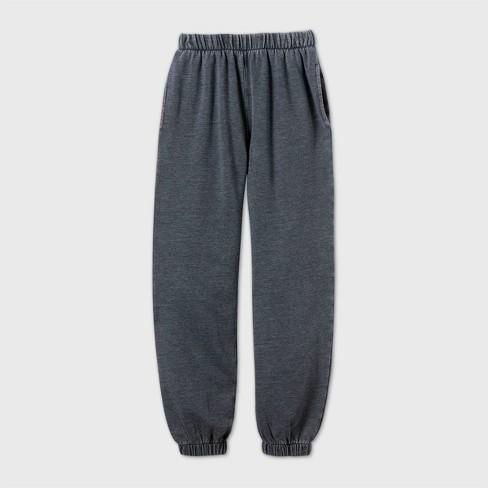 Women's Fleece Lounge Jogger Pants - Colsie™ - image 1 of 2