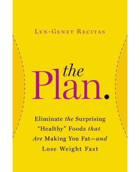 The Plan (Hardcover) by Lyn-Genet Recitas - image 1 of 1