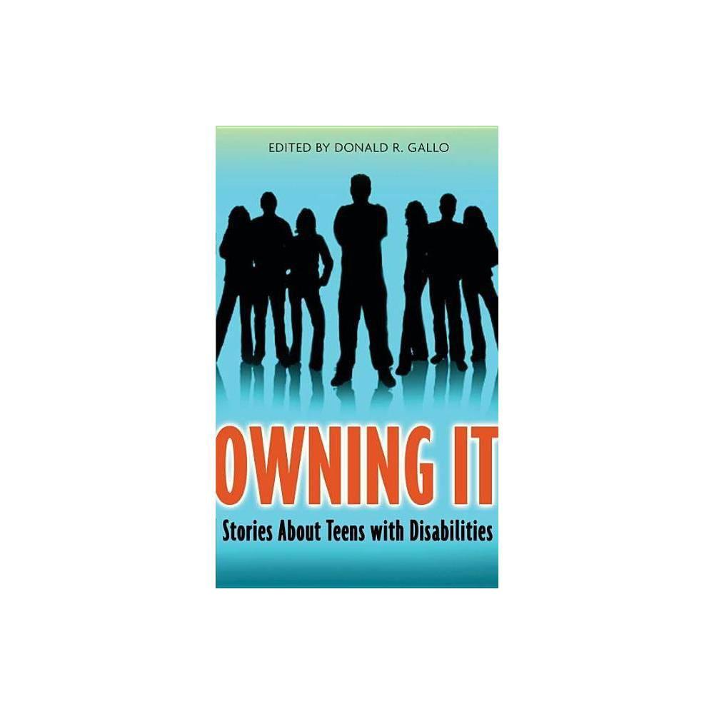Owning It - (Paperback), Books Electronics > Books - Mmbv > Books > Books