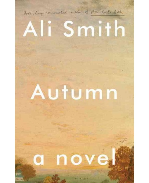 Autumn (Hardcover) (Ali Smith) - image 1 of 1