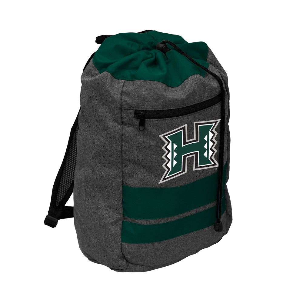 NCAA Hawaii Rainbow Warriors Backpack