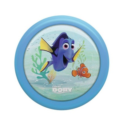 Philips Disney Pixar Finding Dory Kids Room LED Battery Powered Wall Night Light