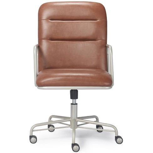 Franklin Modern Desk Chair Finch Target