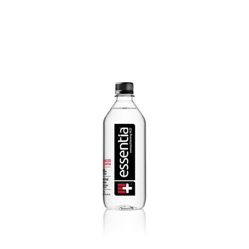 Essentia Water - 20 fl oz Bottle - image 1 of 6