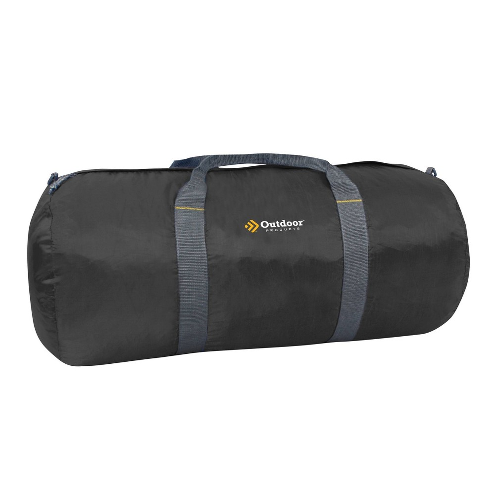 Image of Outdoor Products Deluxe Large Duffel Bag - Black