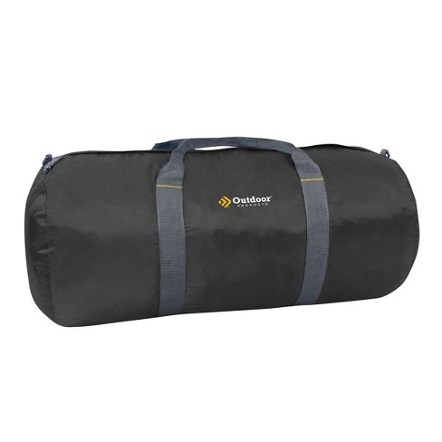 Outdoor Products Deluxe Large Duffel Bag - Black - image 1 of 3