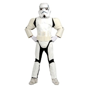 Halloween Star Wars Stormtrooper Kids